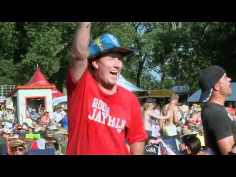 2012 Country Stampede Highlight Video