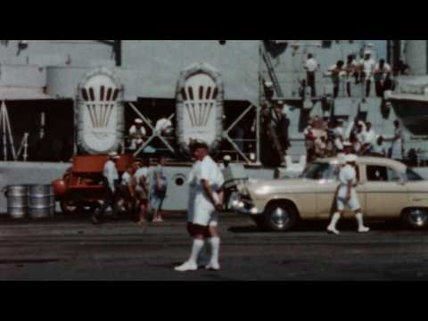 Tom Chattaway Film 007 - Durban