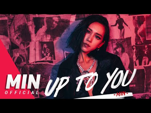 MIN - UP TO YOU Remix (Full Audio)