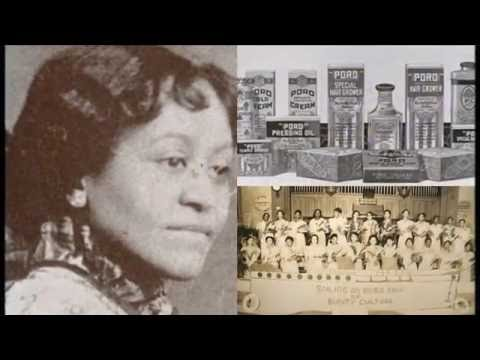 Annie Malone: The Creator of the African-American Hair Care Industry