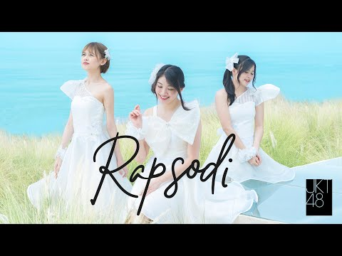 Download  MV Rapsodi - JKT48 Gratis, download lagu terbaru