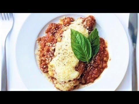 chicken-parmesan---poulet-parmesan---recette-facile