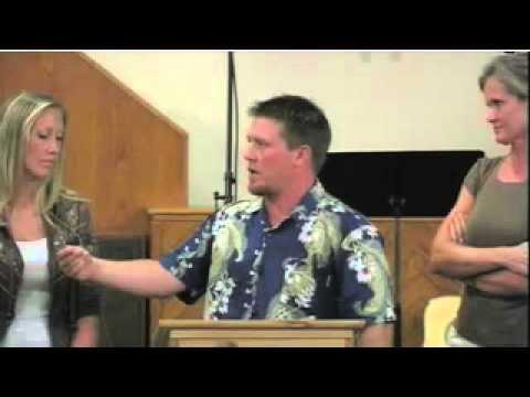 Vanuatu Missions 2008 - Matt Wigley (One Love Ministries)