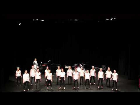 Sing-Off 2014: St Catherines School