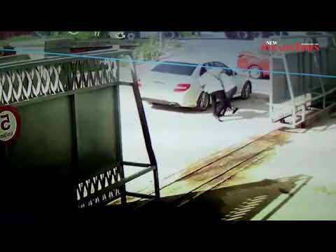 Police probing footage of woman 'abducted' in broad daylight in Klang