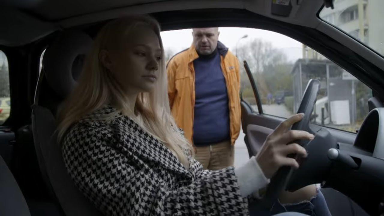 Młoda klientka zażądała gwarancji od Przemka! #Wojny_Samochodowe