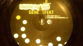 Green Velvet - Genedefekt ( Geo Vogt mix )