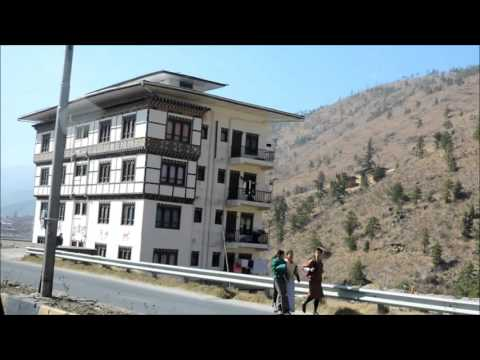 Thimphu Bhutan City Tour