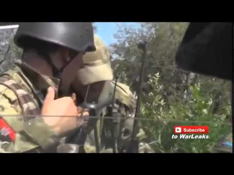 Ukraine War Helmet Cam Firefight   Heavy Clashes And Fighting During The Battle For Karlivka