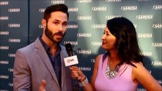 Utalk interviews Jacob Moore at The 2016 Voice Awards