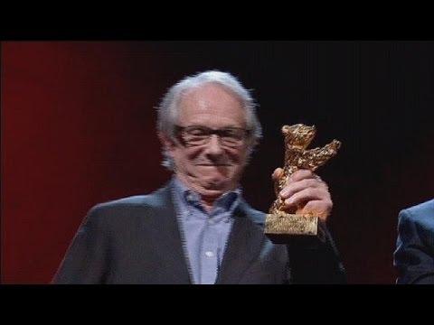 Berlin Film Festival honours Ken Loach for a lifetime of social realism films - cinema