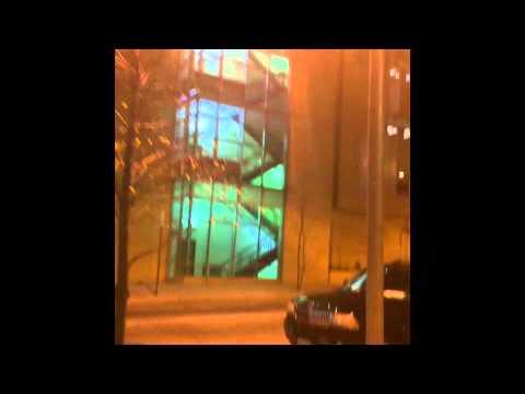 Otis Glenn - Johns Hopkins Hospital - Lived Geography Experience Video