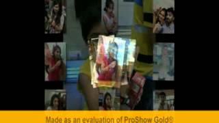 Mary Kom Final Video Thumbnail