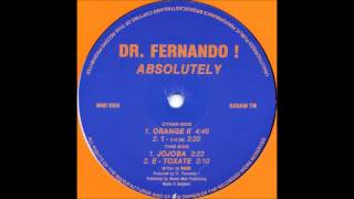 Download Dr. Fernando - 1-³H(N) (1993) MP3 song and Music Video