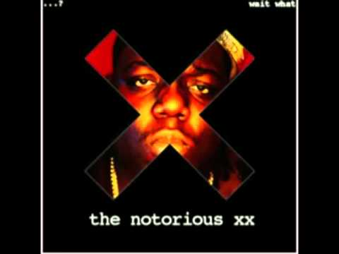 The Notorious B.I.G. Vs. The XX - Islands Is The Limit [Wait What]