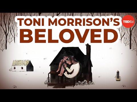 "Video image: Why should you read Toni Morrison's ""Beloved""? - Yen Pham"
