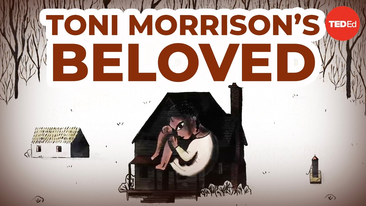 "Why should you read Toni Morrison's ""Beloved""? - Yen Pham"