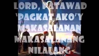 LORD PATAWAD W/ LYRICS BY BASILYO