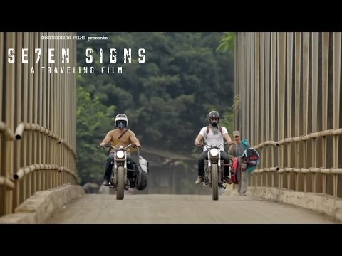 Se7en Signs - Taylor Steele | Garage Entertainment