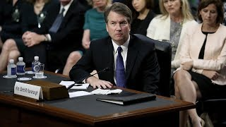 Watch Now: Brett Kavanaugh's Supreme Court Confirmation Hearing | Day 2