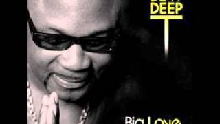 Low Deep T - Big Love (Cut & Play )