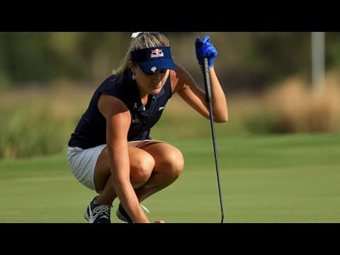 Lexi Thompson Highlights Round 1 2018 CME Group Tour Championship Mp3