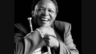 hugh masekela tribute to fela