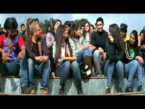 Pata Nahi Rabb Kehdeyan Rangan Ch Raazi-Offical Trailer HD 1080p