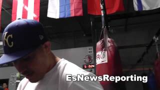 Rios Names His Dogs After Rocky - Which Boxer Would You Name Your Dog?