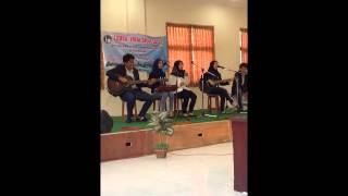 Burung Camar - Vocal Group SMPI Al Azhar 10 Kembangan