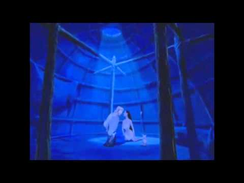 Pocahontas, escena eliminada, subtitulada español - If i never knew you