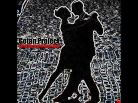 Gotan Project - Santa Maria (Del Buen Ayre)