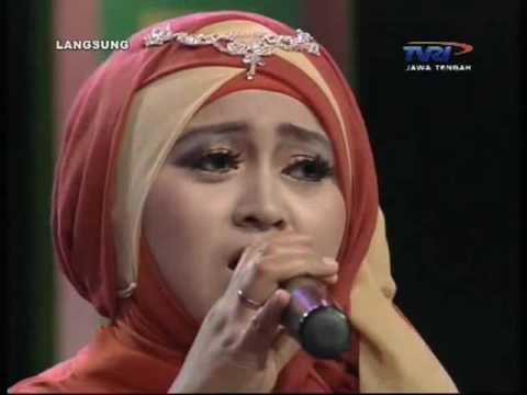 OM MUSICA BOYOLALI=LIVE TVRI SEMARANG=1000 SATU HARI=BY ARYANTI