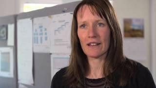 Absorbest producerar superabsorbenter för livsmedelsindustrin och sjukvården