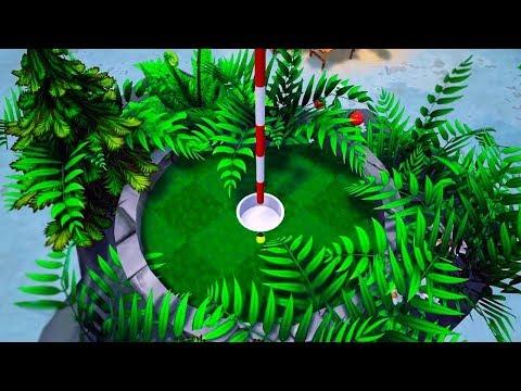 SKY HIGH GOLF - Golf With Friends