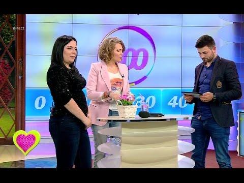 Marinela și Yani, câștigătorii celei de-a 41-a ediții 2k1!