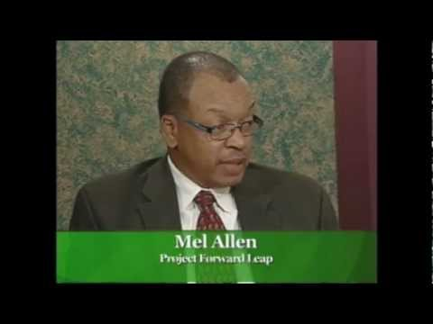 Dr. Melvin Allen on Money Matters