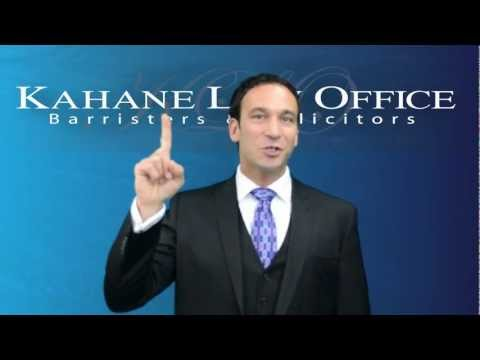 The Pitfalls of Avoiding Probate by Kahane Law Office