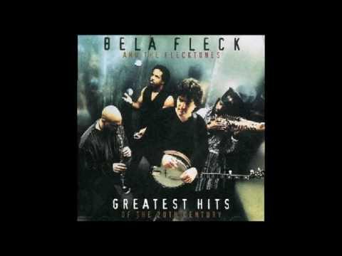Bela Fleck & The Flecktones - Stomping Grounds