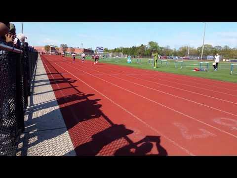 Washington township track