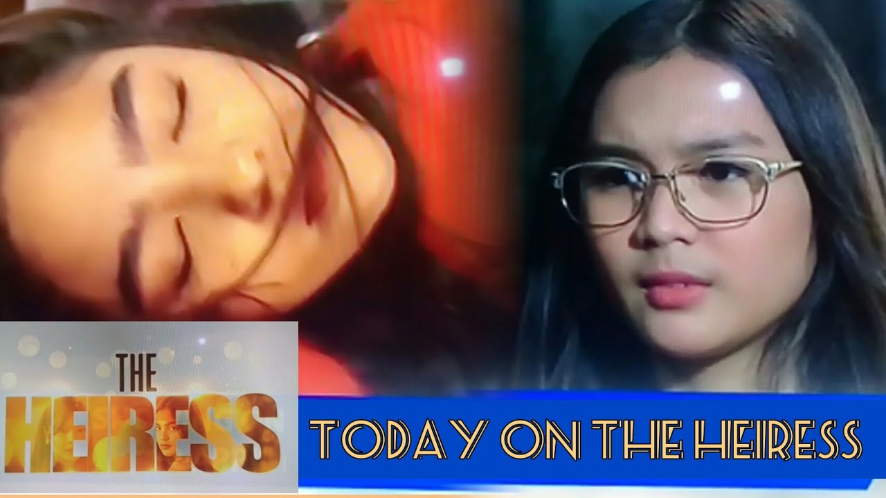 Download Who Is The Heiress(MAX TV NOVELA)Today 12th April •3y3 Double Double✌