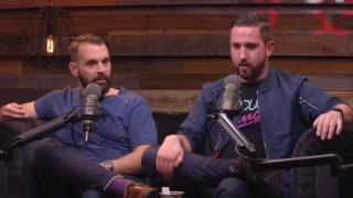 Rooster Teeth Podcast #425 Highlights