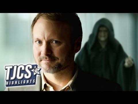 Rian Johnson Star Wars Trilogy Is Not Happening