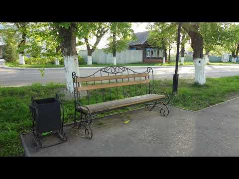 Маленький город  Козловка