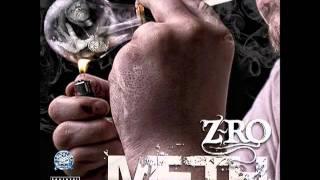 "Z-Ro feat. Slim Thug * H-Town Kinda Day (NEW 2011 Meth) ""G-Funk Beat"""