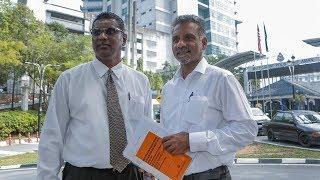 LTTE: Tahanan mohon semak SOSMA