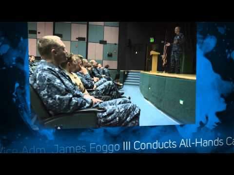 U.S. Naval Forces Europe-Africa/U.S. 6th Fleet in 60 Seconds: Dec. 17, 2014