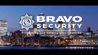 UK Security Services - A security company with a personal touch