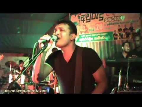 HITHA DURAHANDA -Serata Music group