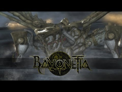 Whaling Away | Bayonetta [34]